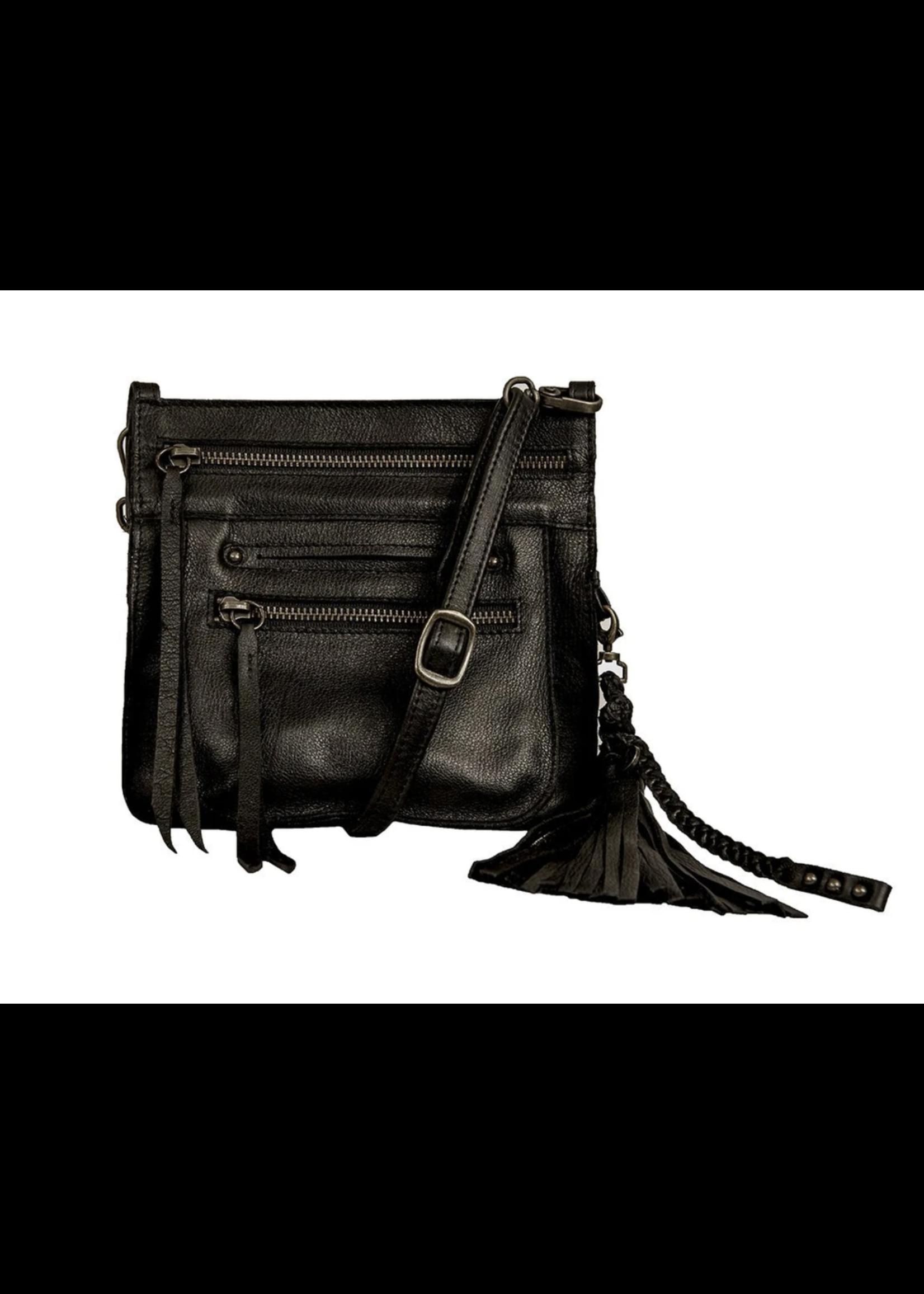 Embrazio Embrazio Stretta Small Crossbody/Belt Hip Bag