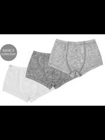 Nest Designs Nest Designs, Organic Cotton Boxer Briefs Underwear (3 Pack)