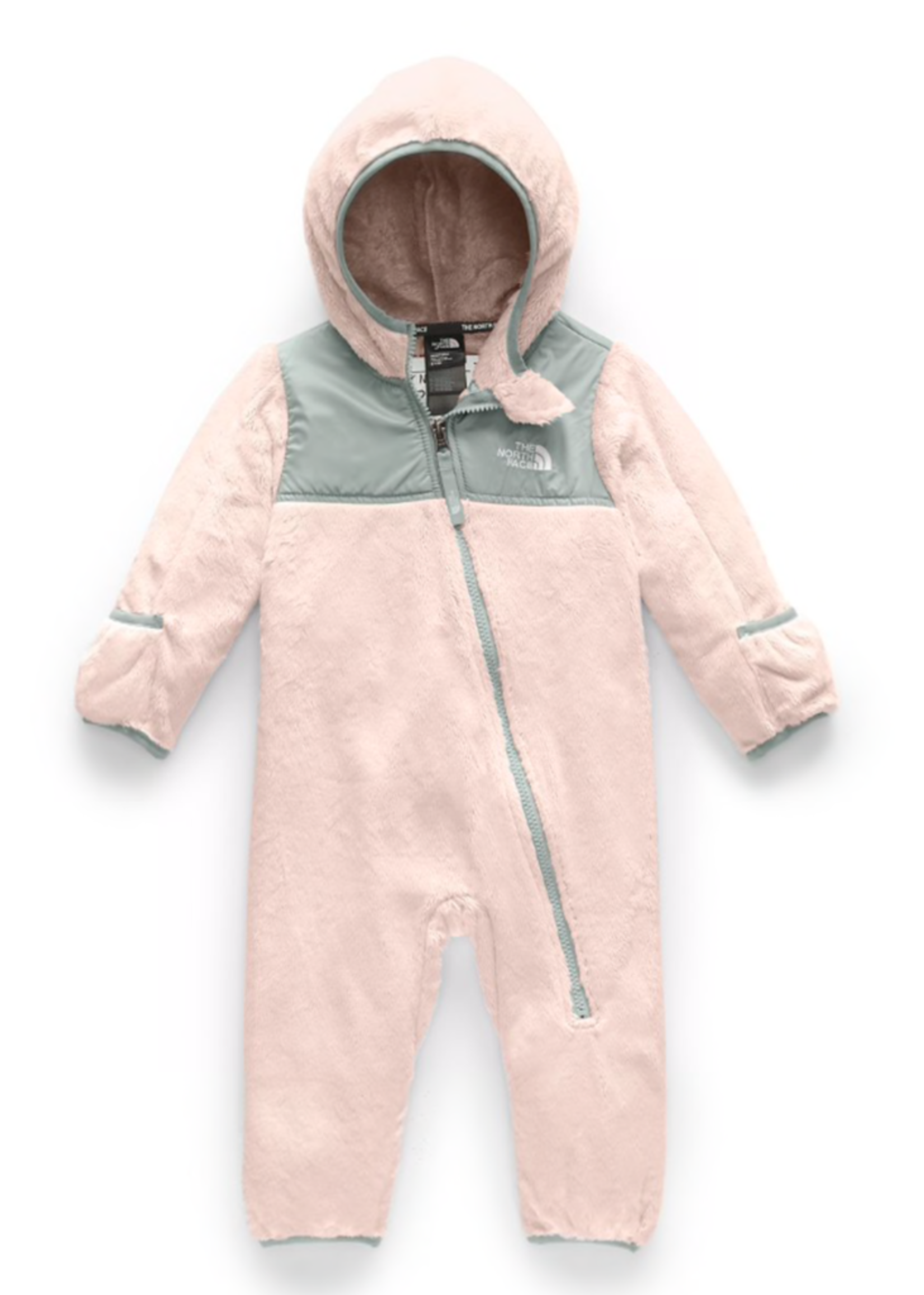 The North Face The North Face, Infant Girls Oso Once Piece