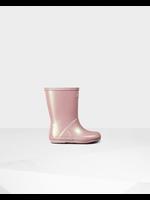 Hunter Boots Hunter Boots, Original Kids First Classic Nebula Rain Boots in Bella