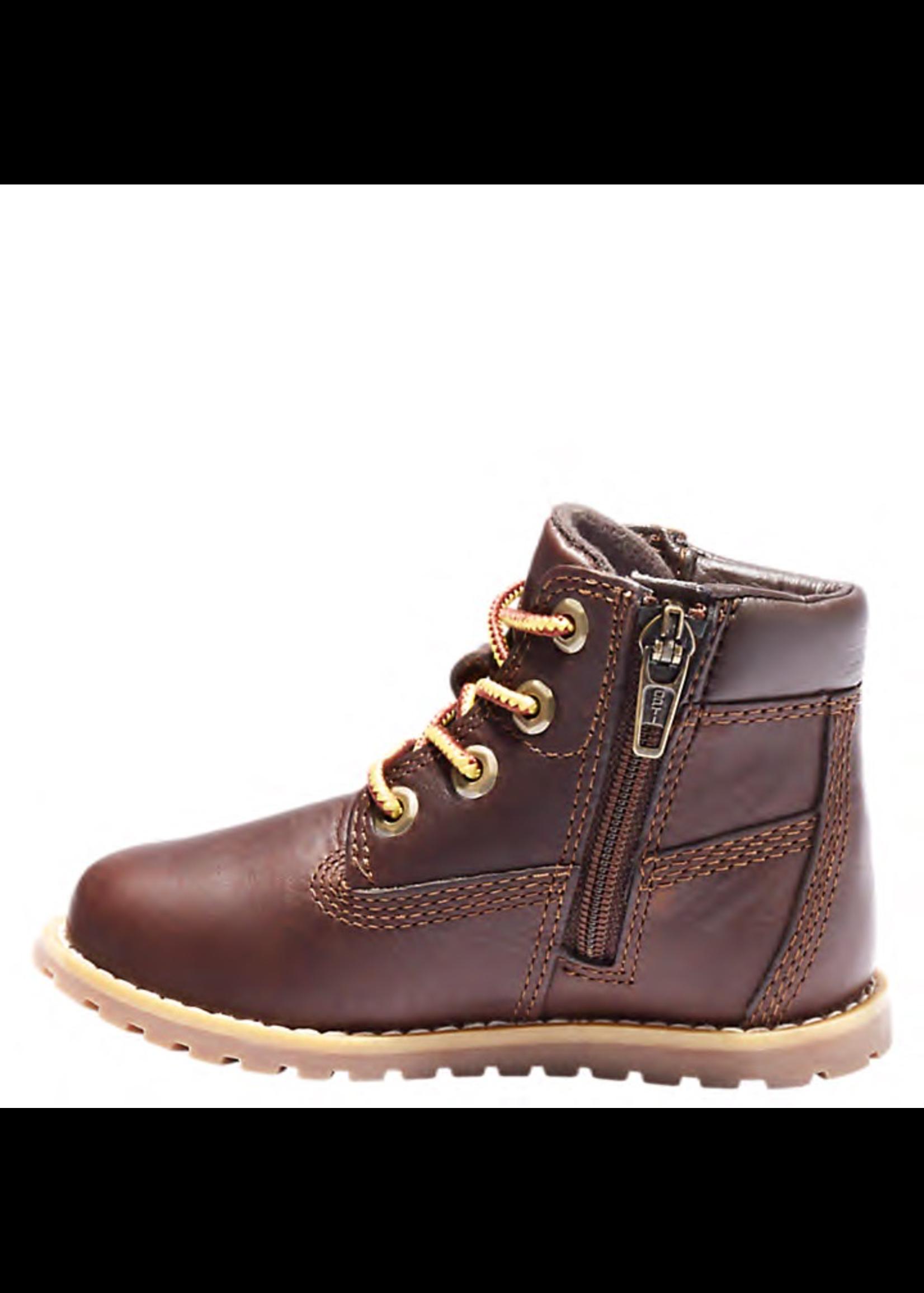 Timberland Timberland, Toddler Pokey Pine 6-Inch Lace Boots