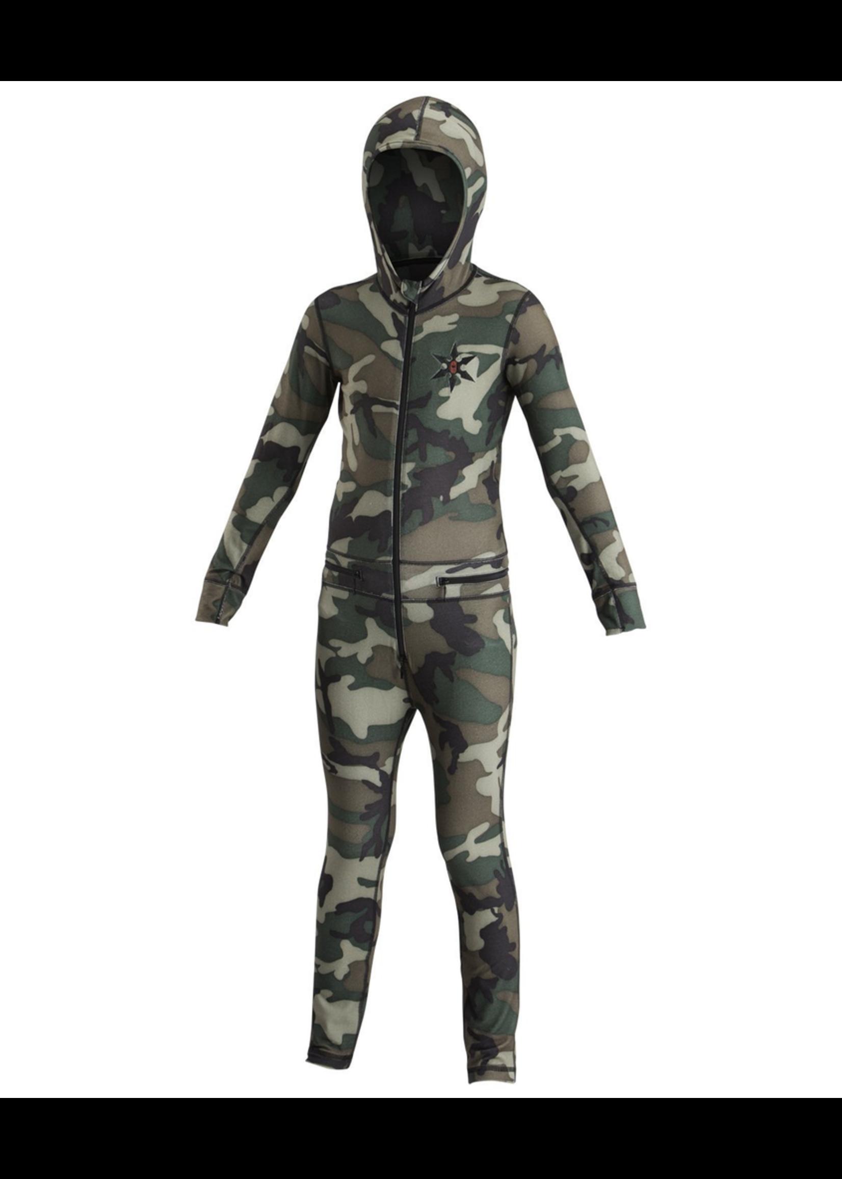 Airblaster Airblaster, Youth Ninja Suit - P-49526