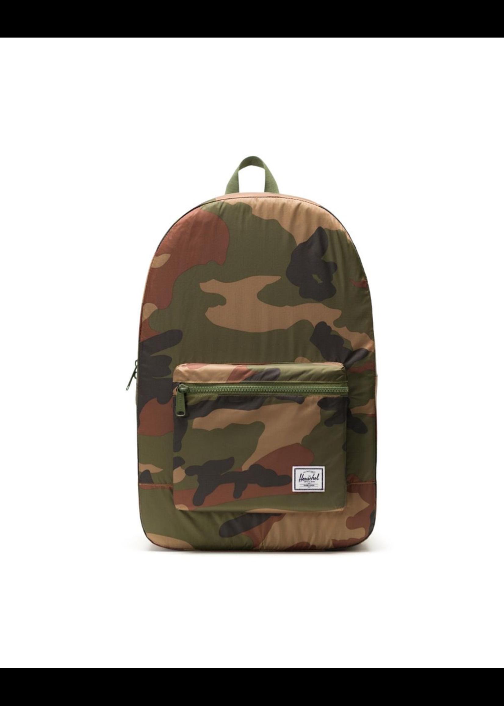 Herschel Supply Co. Herschel Adult Packable Daypack, Camo, 24.5L