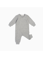 """Miles Baby Miles Baby, """"Miles Basic"""" Knit Playsuit for Baby"""