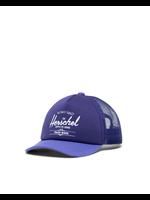 Herschel Supply Co. Herschel Supply, Whaler Cap | Sprout, Orient Blue, 0-18mo