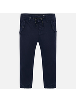 Mayoral Mayoral, Navy Long Trousers for Boy