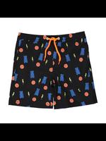 Birdz Children Birdz Children, Gummy Swim Shorts