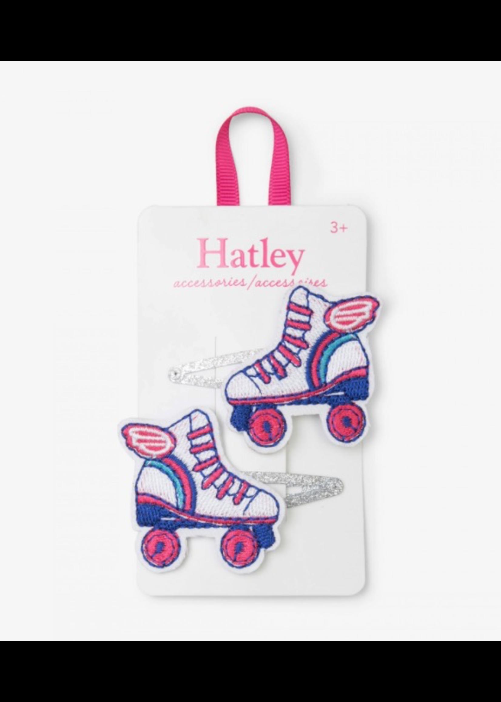 Hatley Hatley, Roller Skates Snap Clips