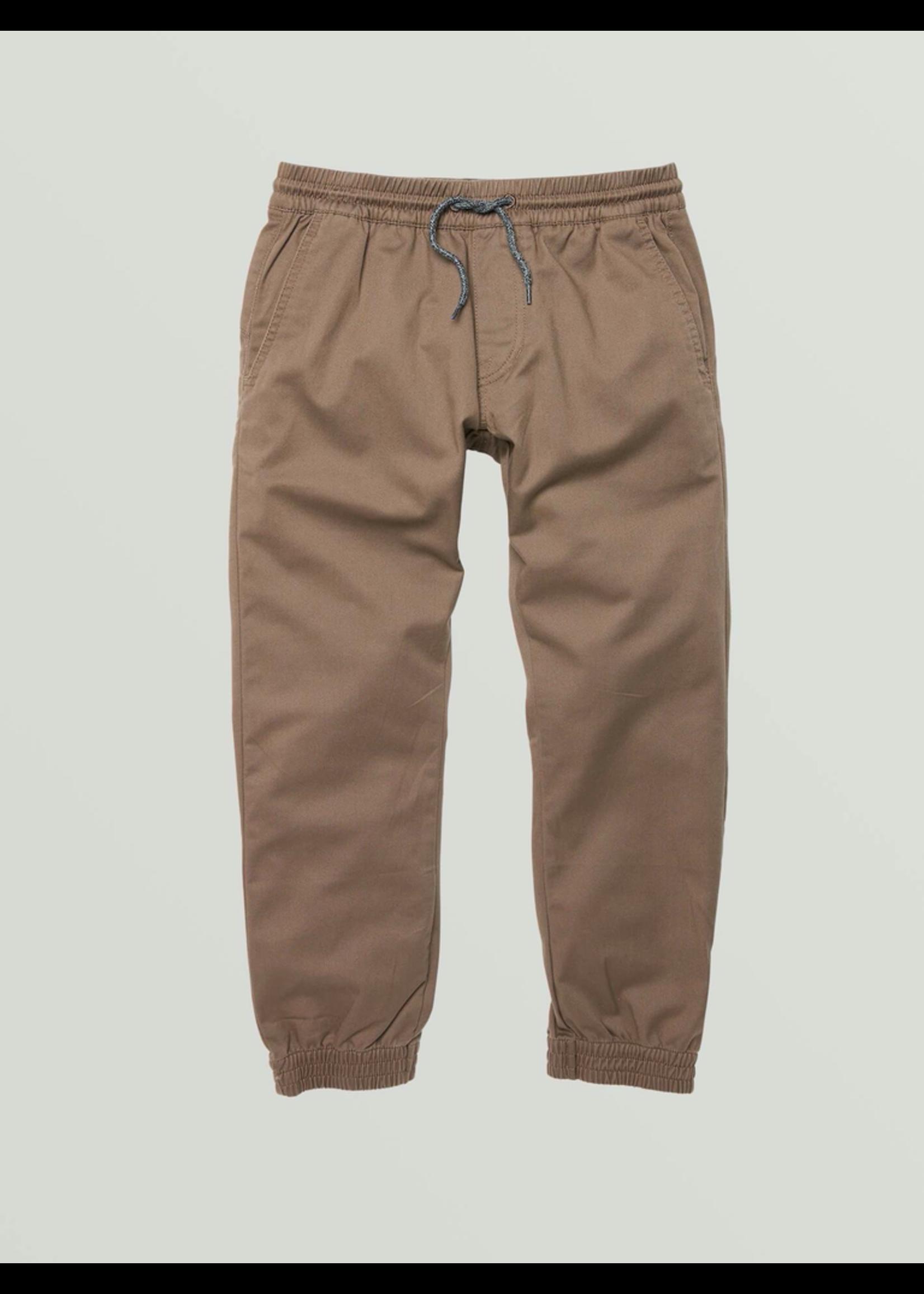 Volcom Volcom Kids, Little Boys Frickin Slim Jogger Pants - P-60742