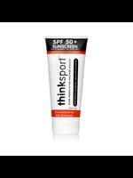 Thinksport Thinksport Safe Sunscreen SPF 50+ 6oz
