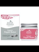 Earth Mama Earth Mama, Mama's Nipple Butter 60ml