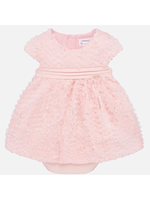 Mayoral Mayoral, Tulle Dress for Baby Girl