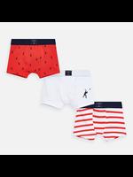 Mayoral Mayoral, Boxer shorts set for Boy - P-61181