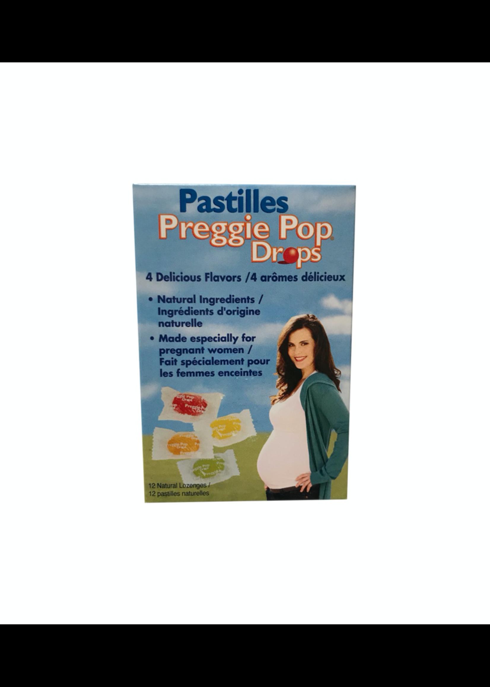 Ant-Nausea Preggie Drops