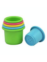 Green Sprouts Green Sprouts, Bio Based Stacking Cups, 6pk
