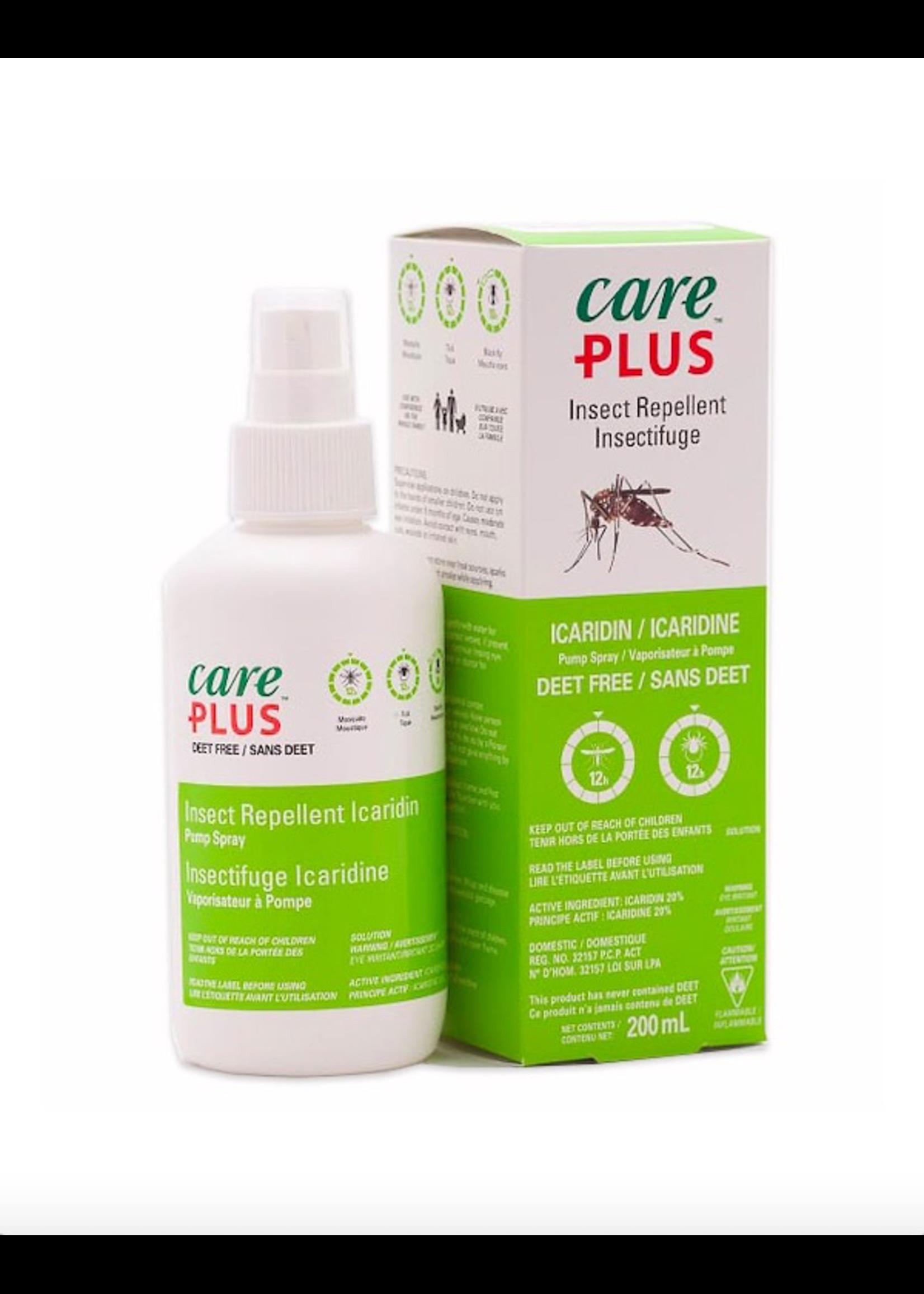 Care Plus Care Plus, Insect Repellent 100ml