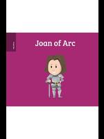 Raincoast Books Pocket Bios: Joan Of Arc By Al Berenger