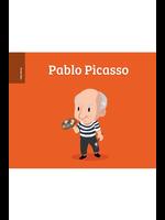 Raincoast Books Pocket Bios: Pablo Picaso By Al Berenger