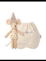 Maileg Maileg, Tooth Fairy Little Mouse