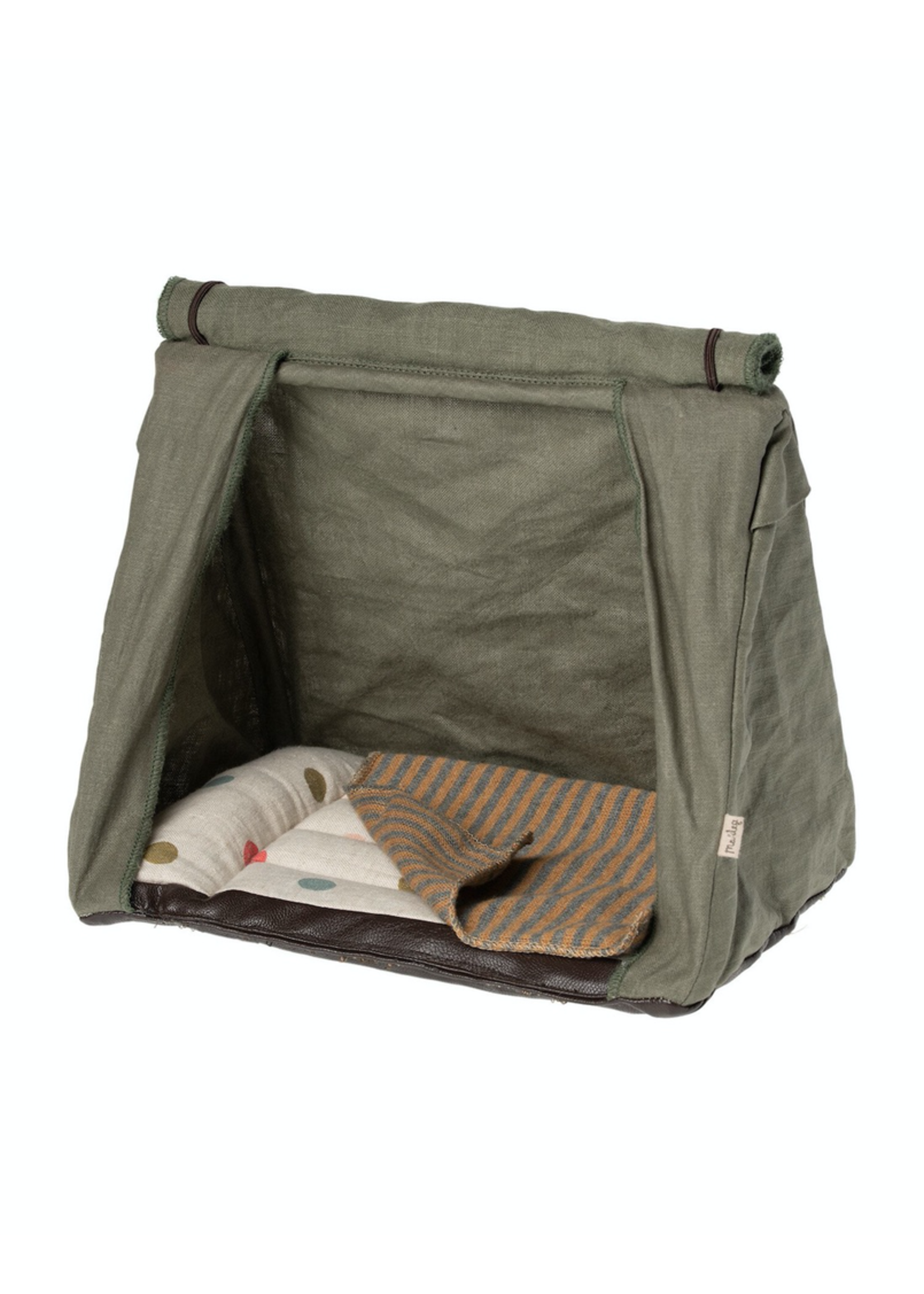 Maileg Maileg, Happy Camper Tent for Mice