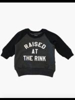 Portage & Main Portage & Main, Raised at the Rink Raglan Child