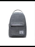 Herschel Supply Co. Herschel Supply, Miller Backpack   Raven Crosshatch, 32L