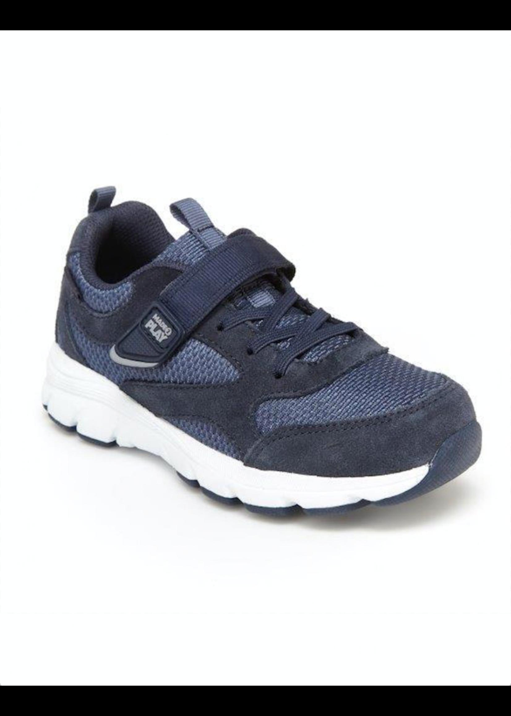 Striderite Stride Rite, Made2Play® Nox Navy Sneaker