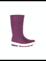 Kamik Kamik, RIPTIDE Kids Rain Boot Dark Purple