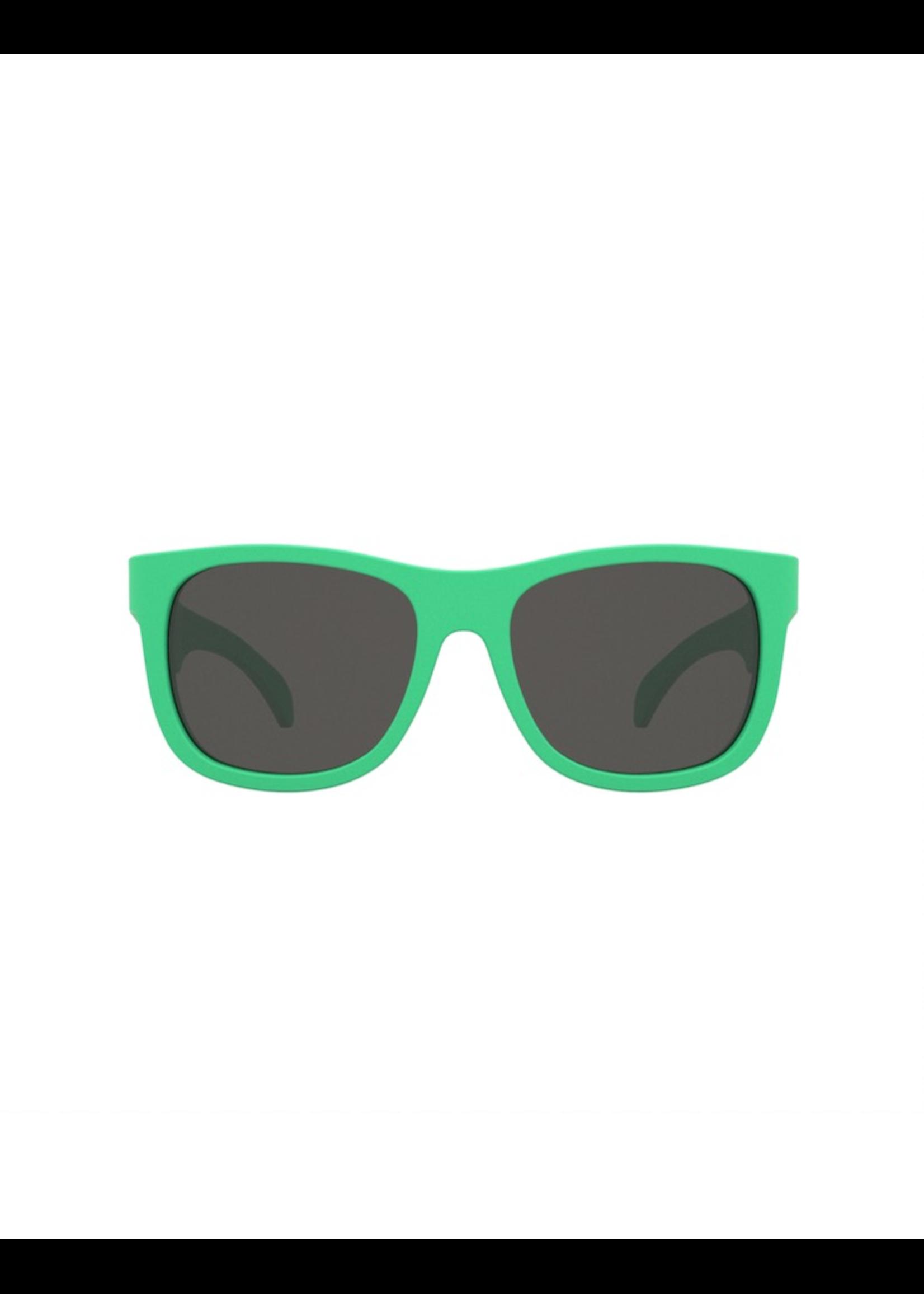 Babiators Babiators, Limited Edition, Navigator, Sunglasses, Tropical Green