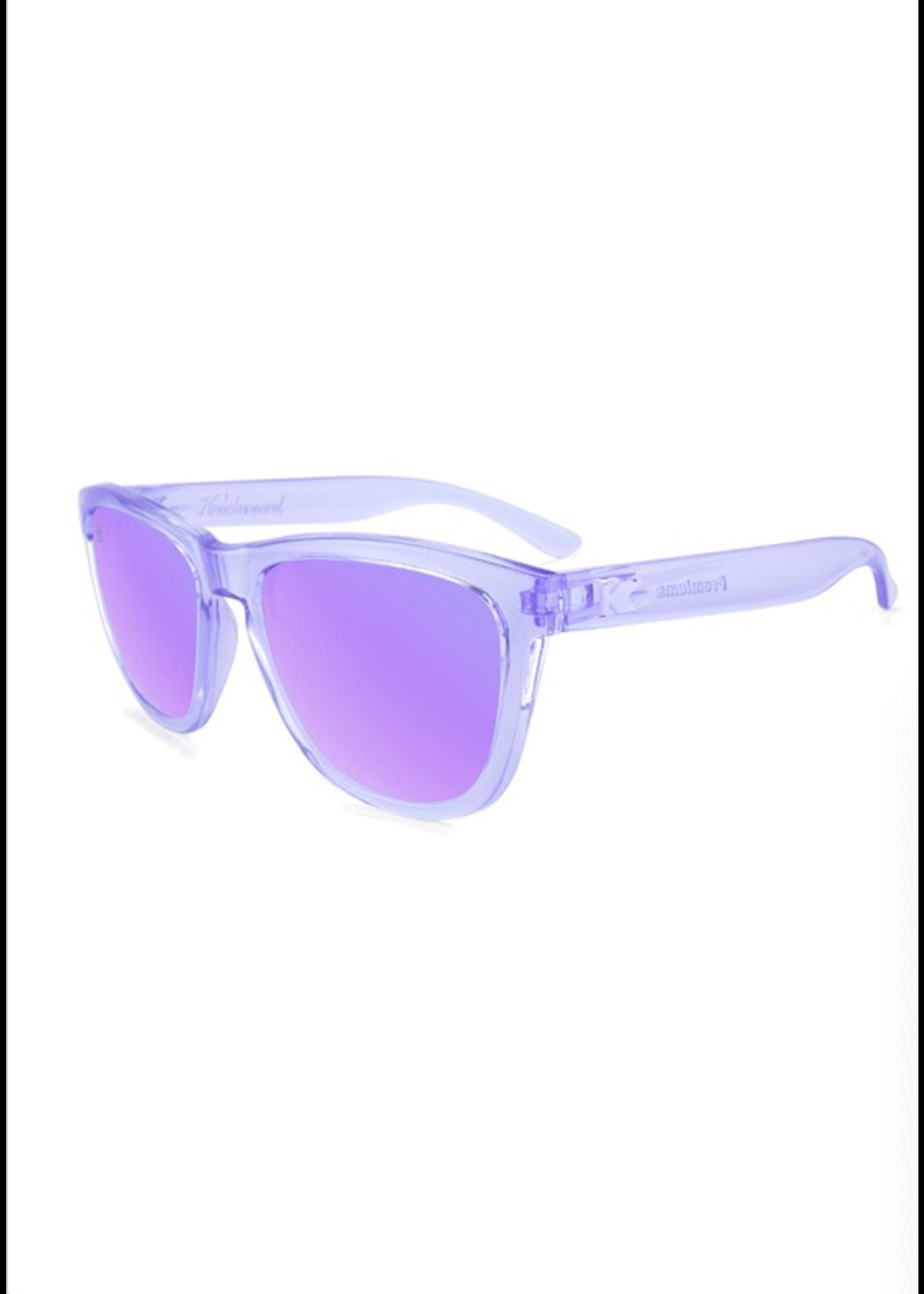 Knockaround Knockaround Premiums Lilac Monochrome
