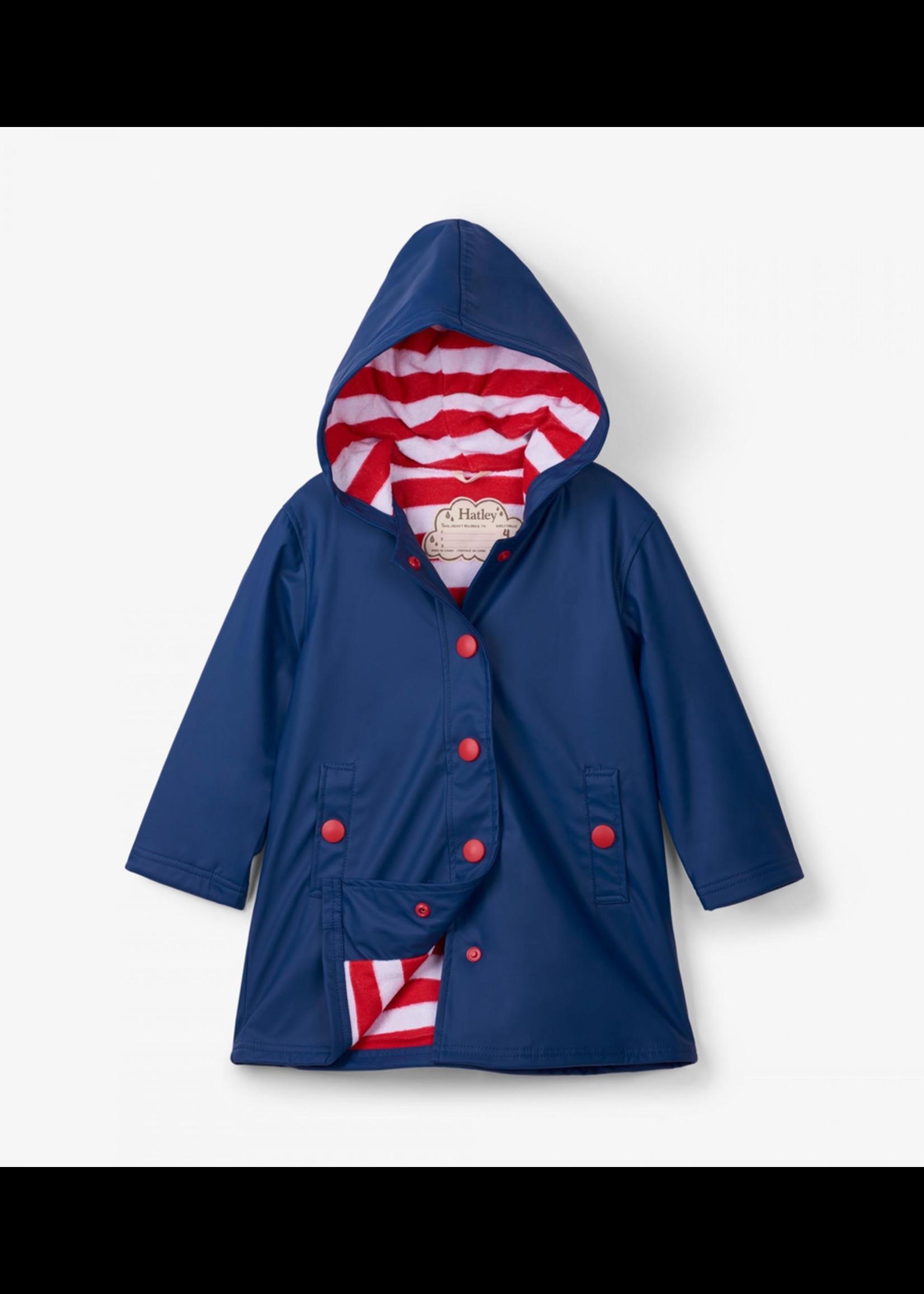 Hatley Hatley Splash Jacket for Girl