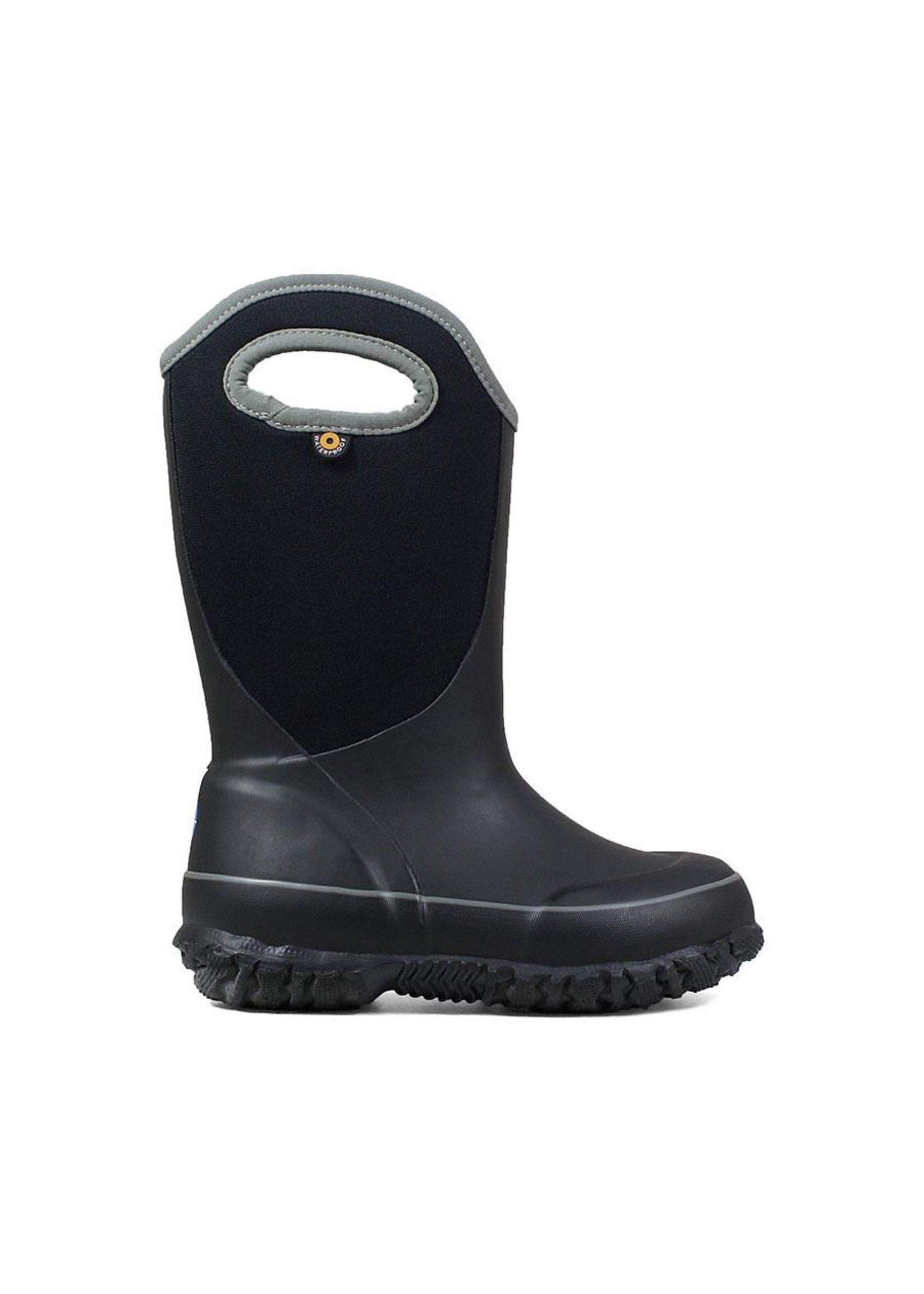 Bogs Bogs, Kids' Slushie Solid Insulated Boots