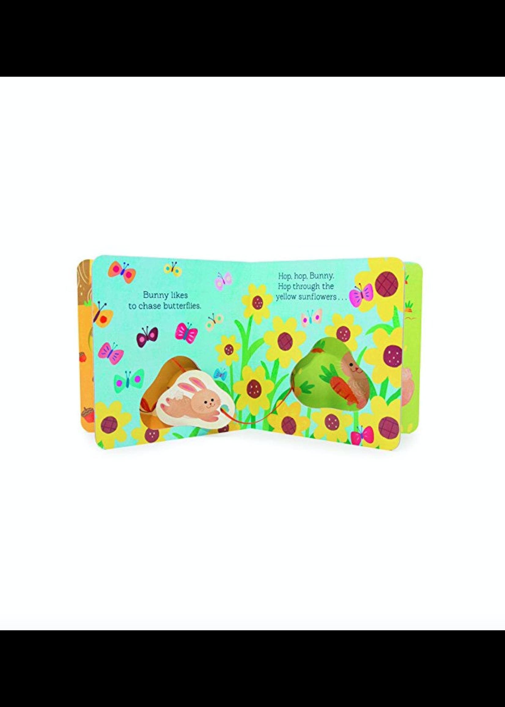 Raincoast Books Hop, Hop Bunny