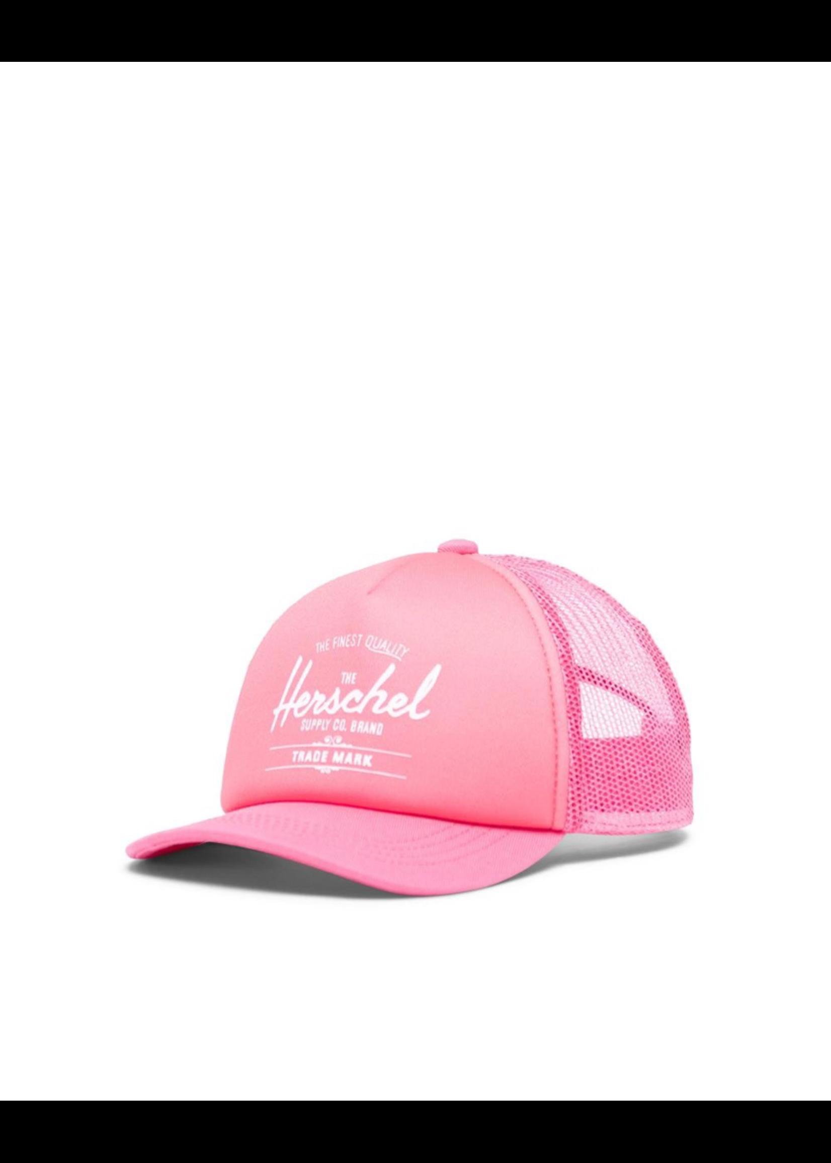 Herschel Supply Co. Baby Whaler Mesh Soft Brim Sprout Hat, 0-18mo