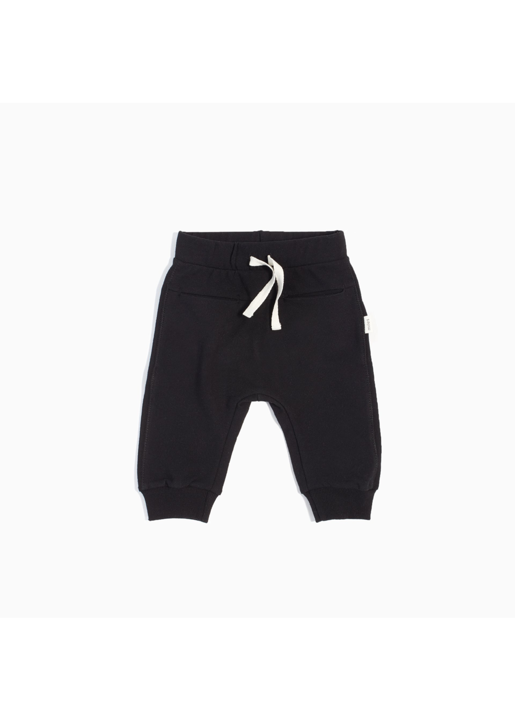 """Miles Baby Miles Baby, """"Miles Basic"""" Pants for Baby Boy"""
