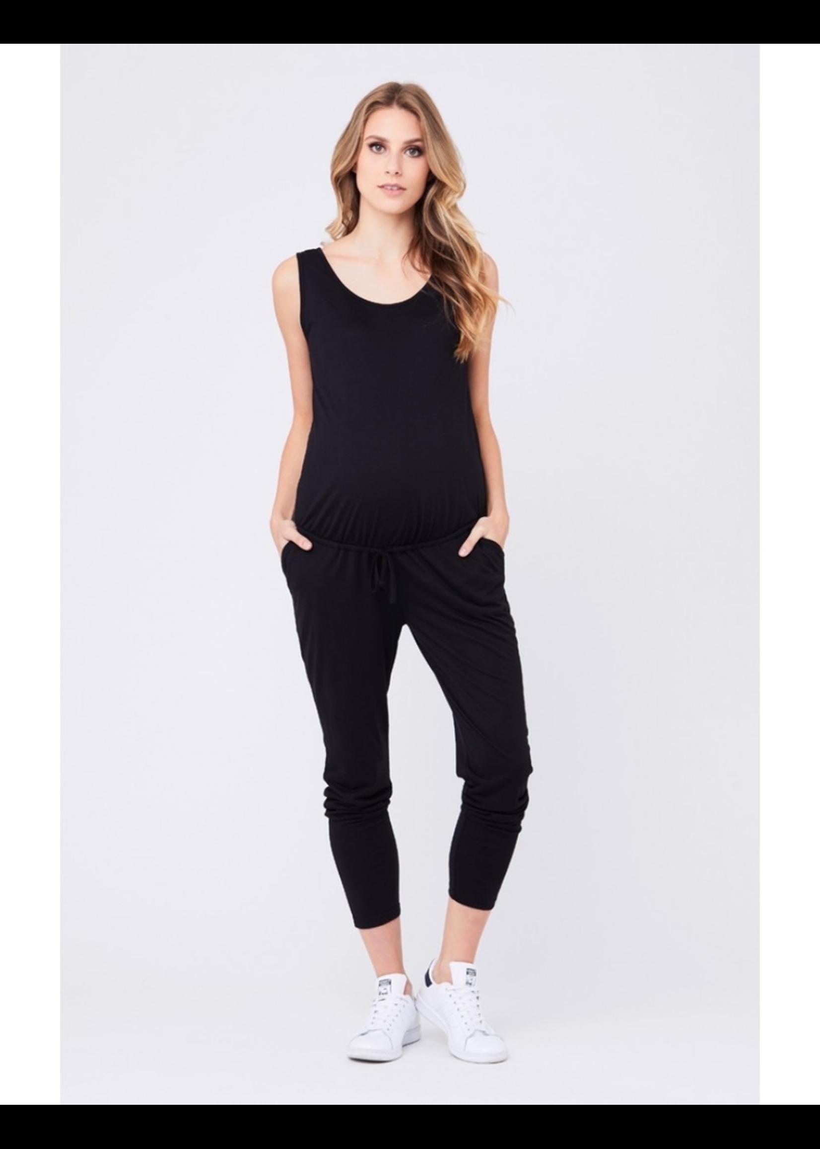 Ripe Maternity RIpe Maternity, Jersey Jumpsuit