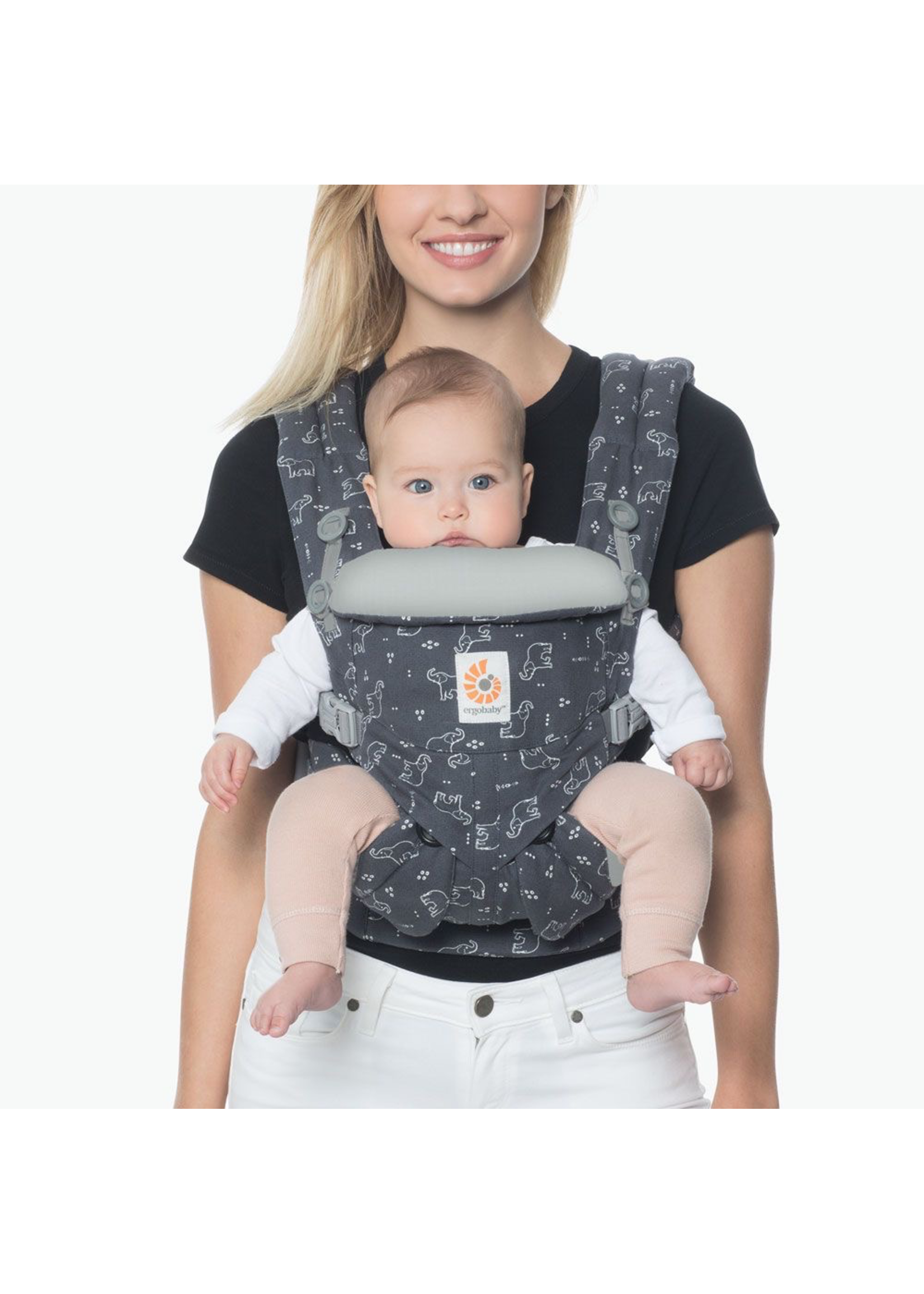Ergobaby Ergobaby, Omni 360 Carrier All-In-One