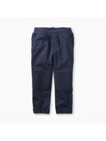 Tea Collection Tea Collection, French Terry Moto Baby Pants for Boy