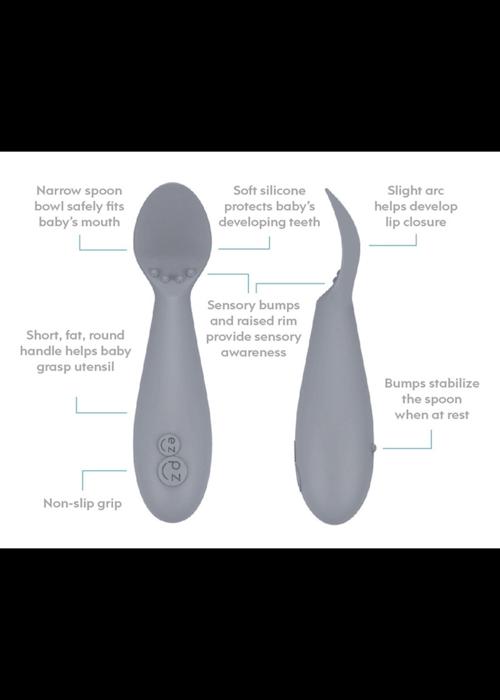 EZPZ EZPZ, Tiny Spoon, 2-Pack