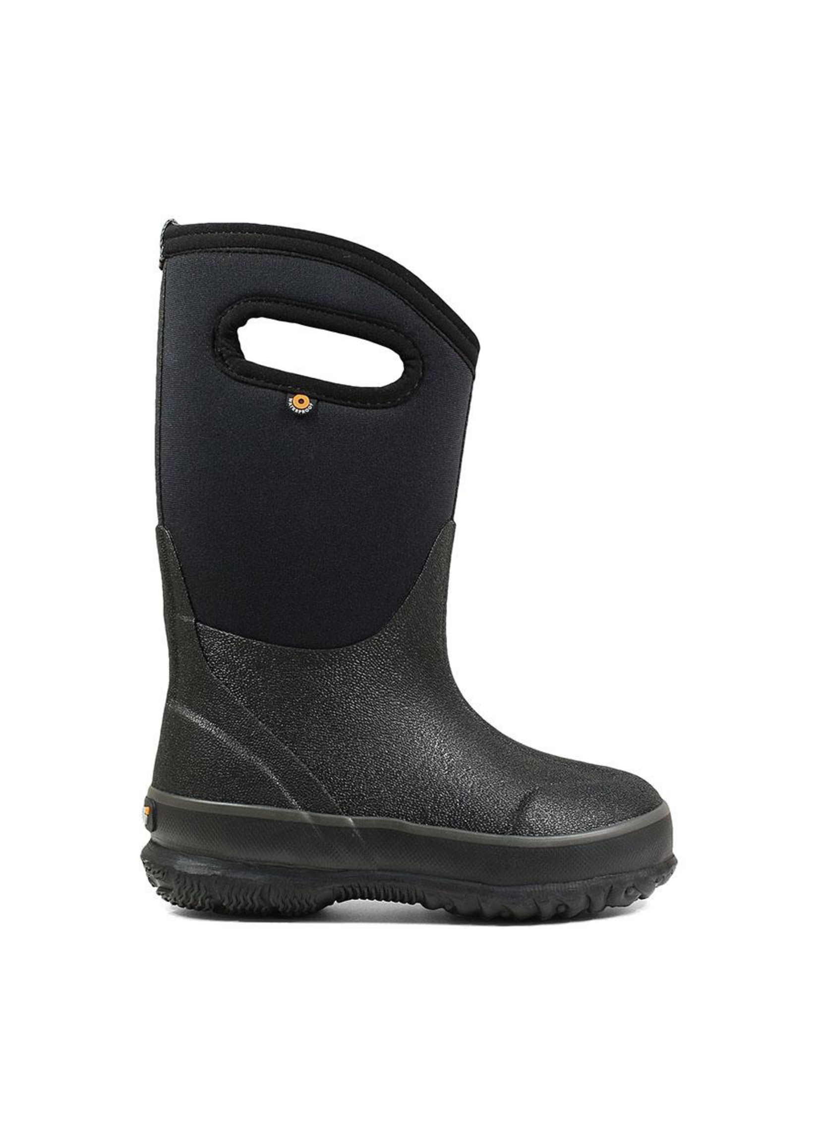 Bogs Bogs, Kids' Classic Solid Insulated Boots