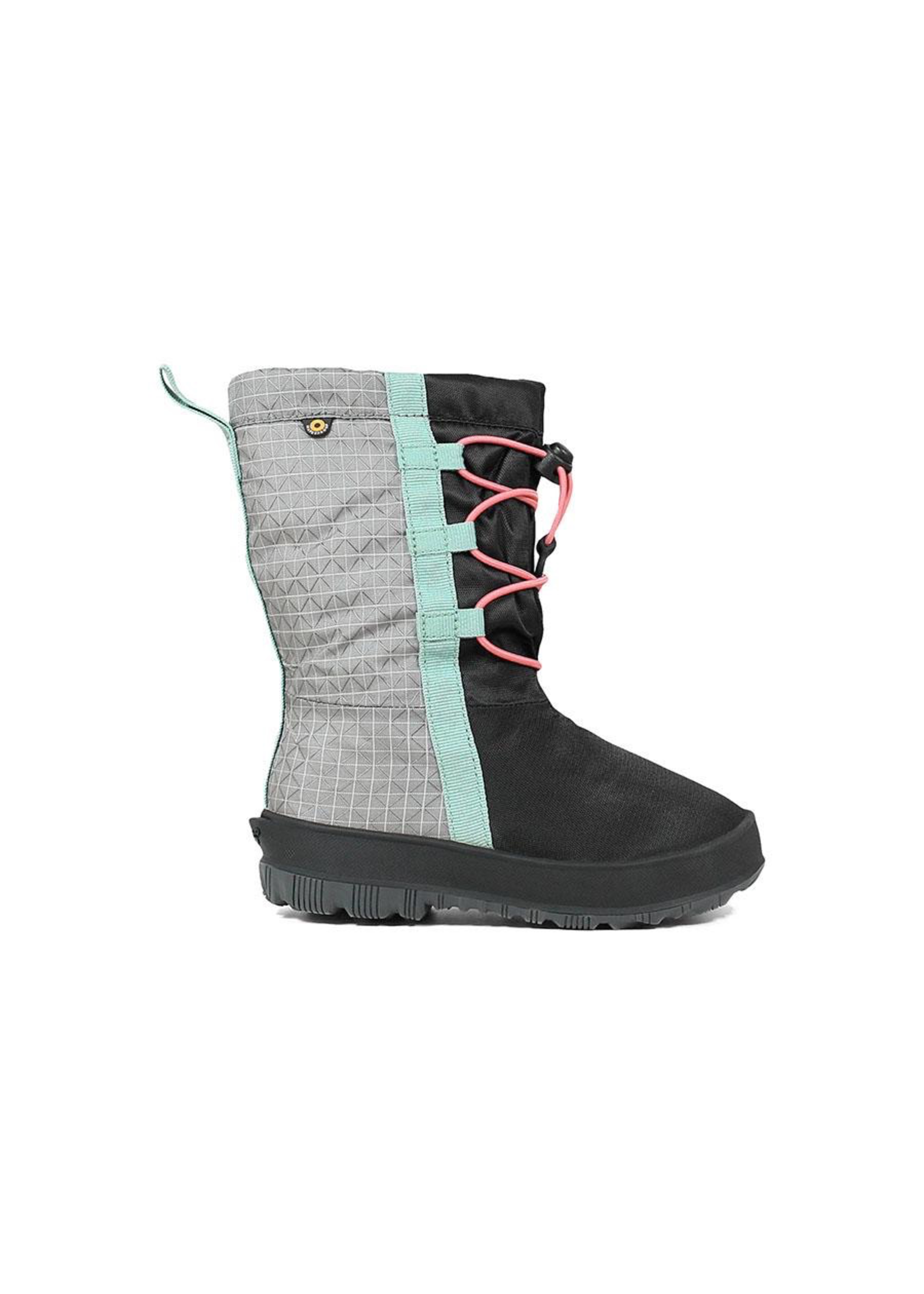 Bogs Bogs, Kids Snownights Lightweight Waterproof Boots