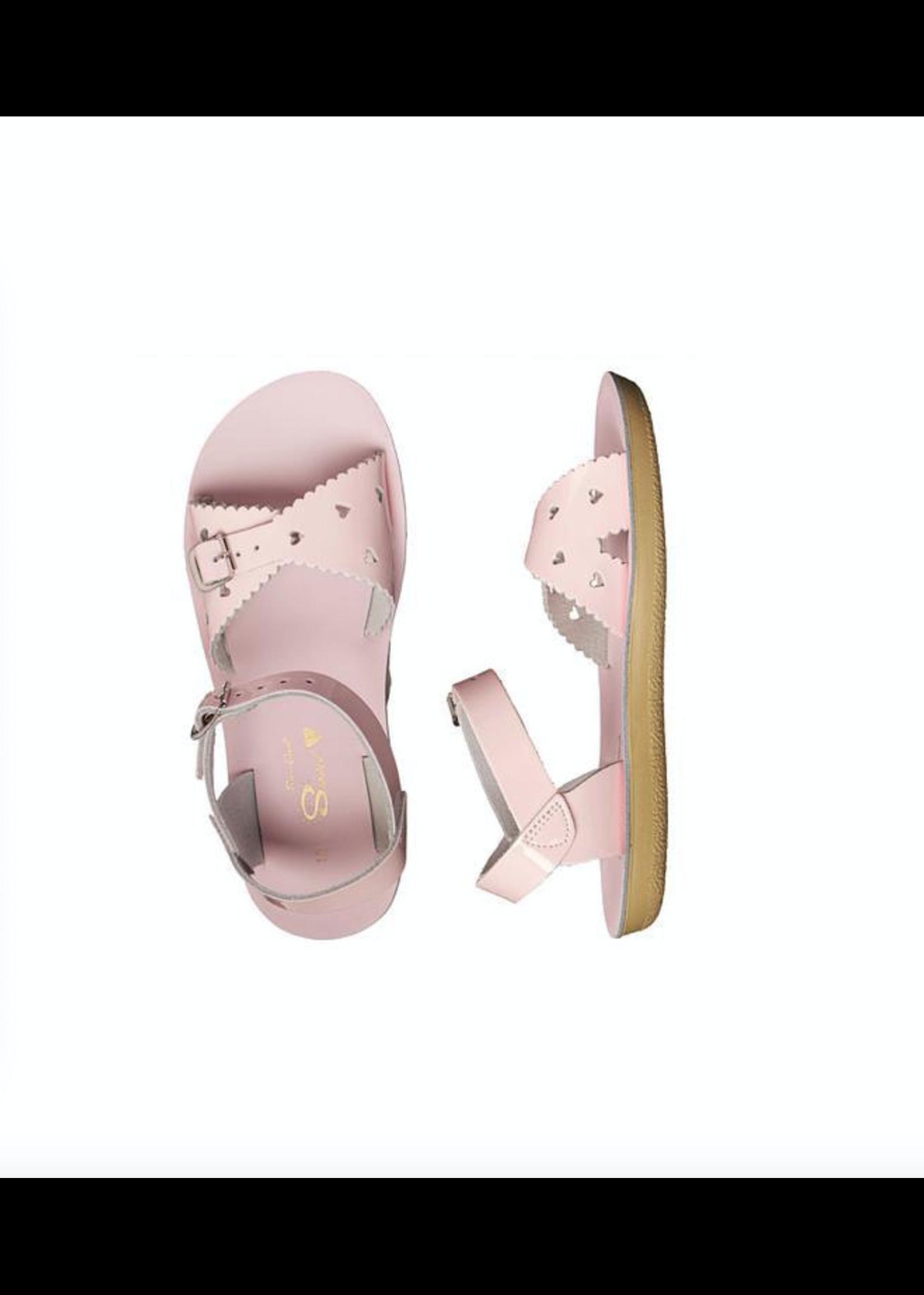 Salt Water Sandals Salt Water Sandal, Sweetheart, Child