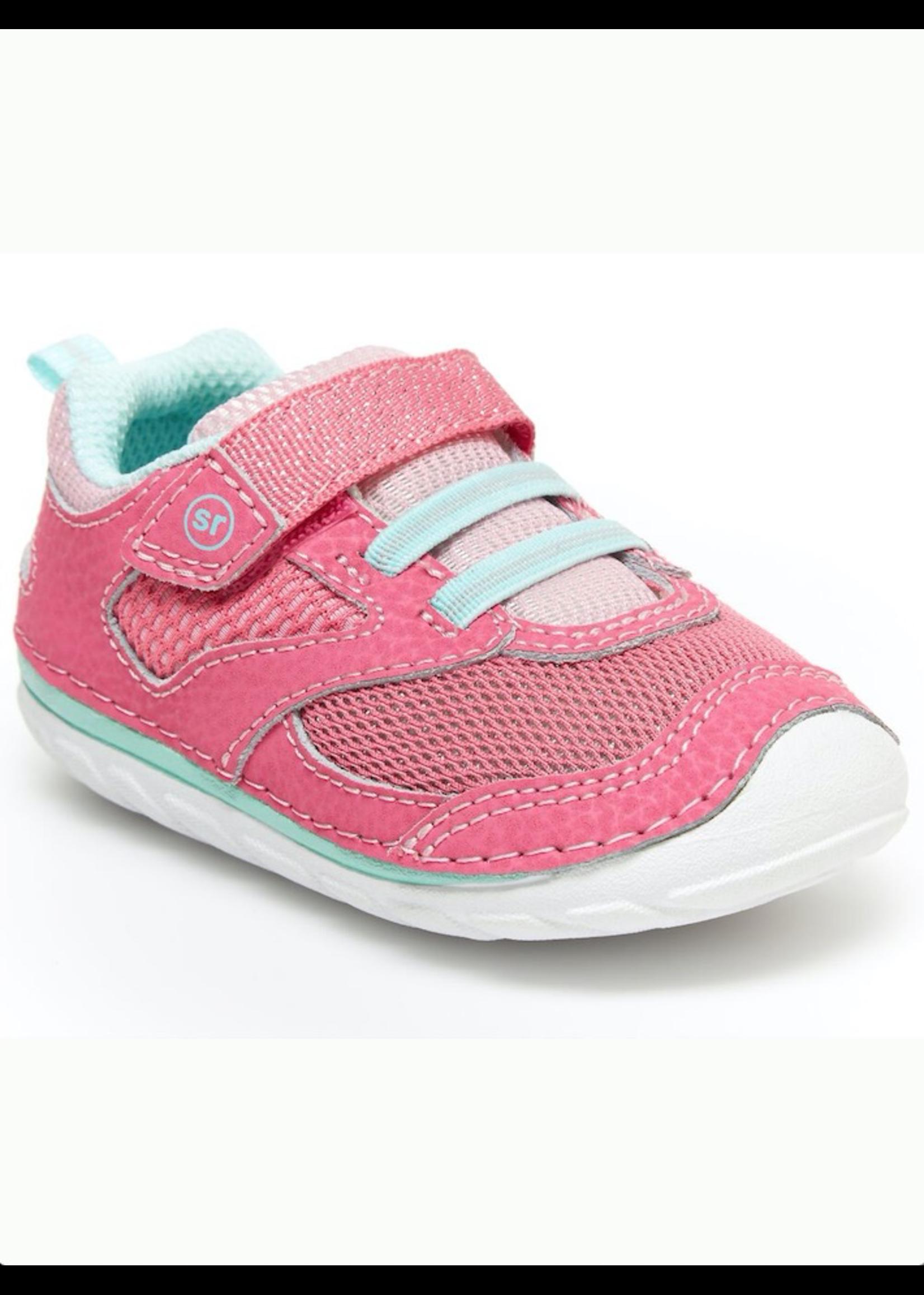 Striderite Stride Rite, Adrian Girl's Soft Motion Sneaker