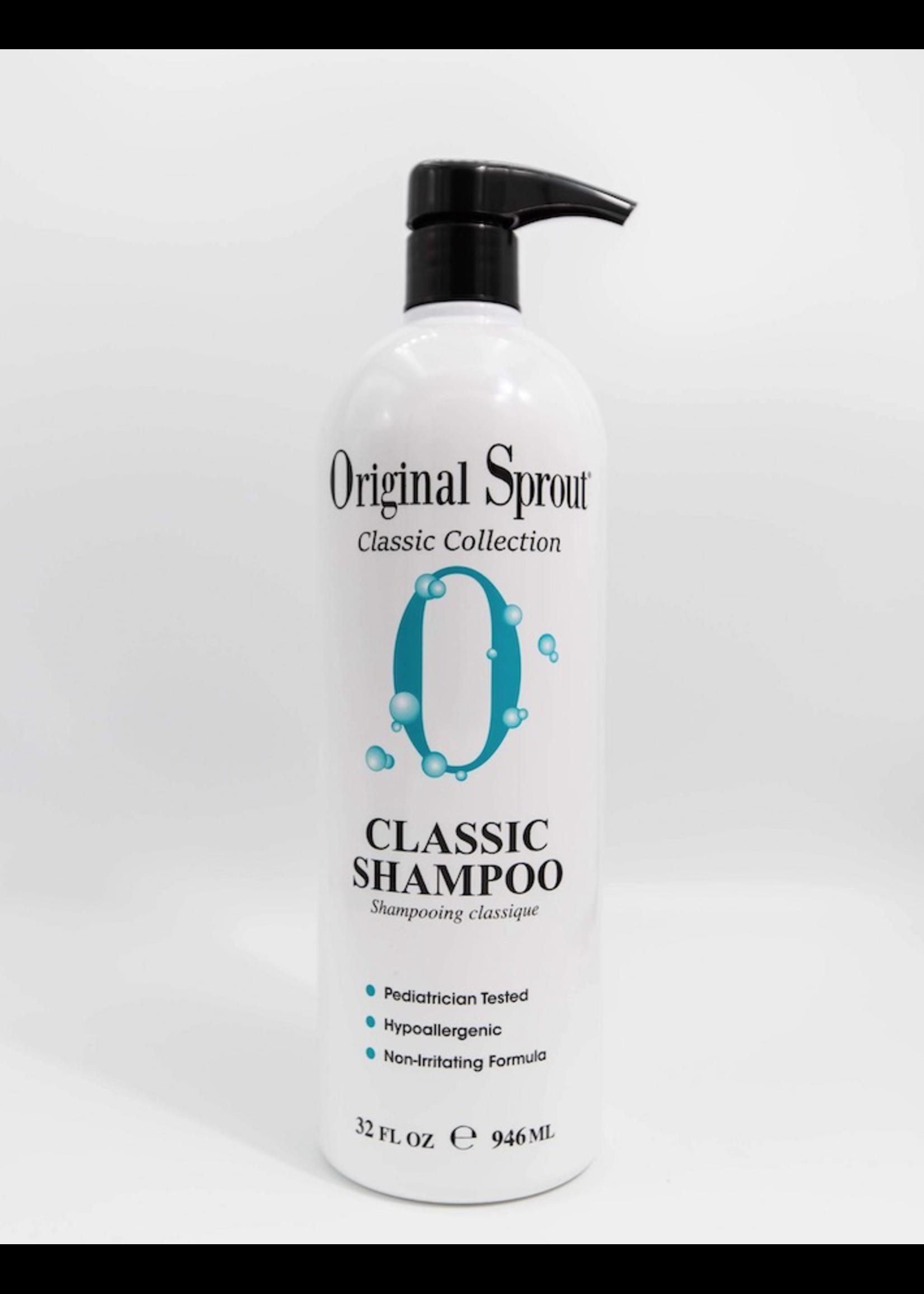 Original Sprout Original Sprout, Natural Shampoo 33oz