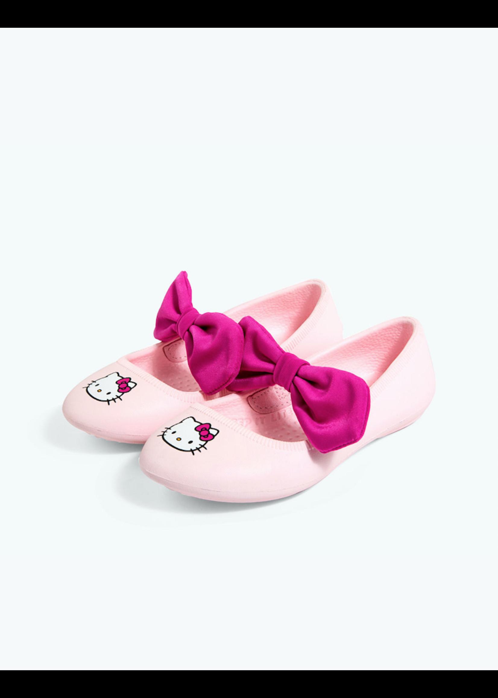 Native Shoes Native Shoes, Margot Sanrio Child Hello Kitty