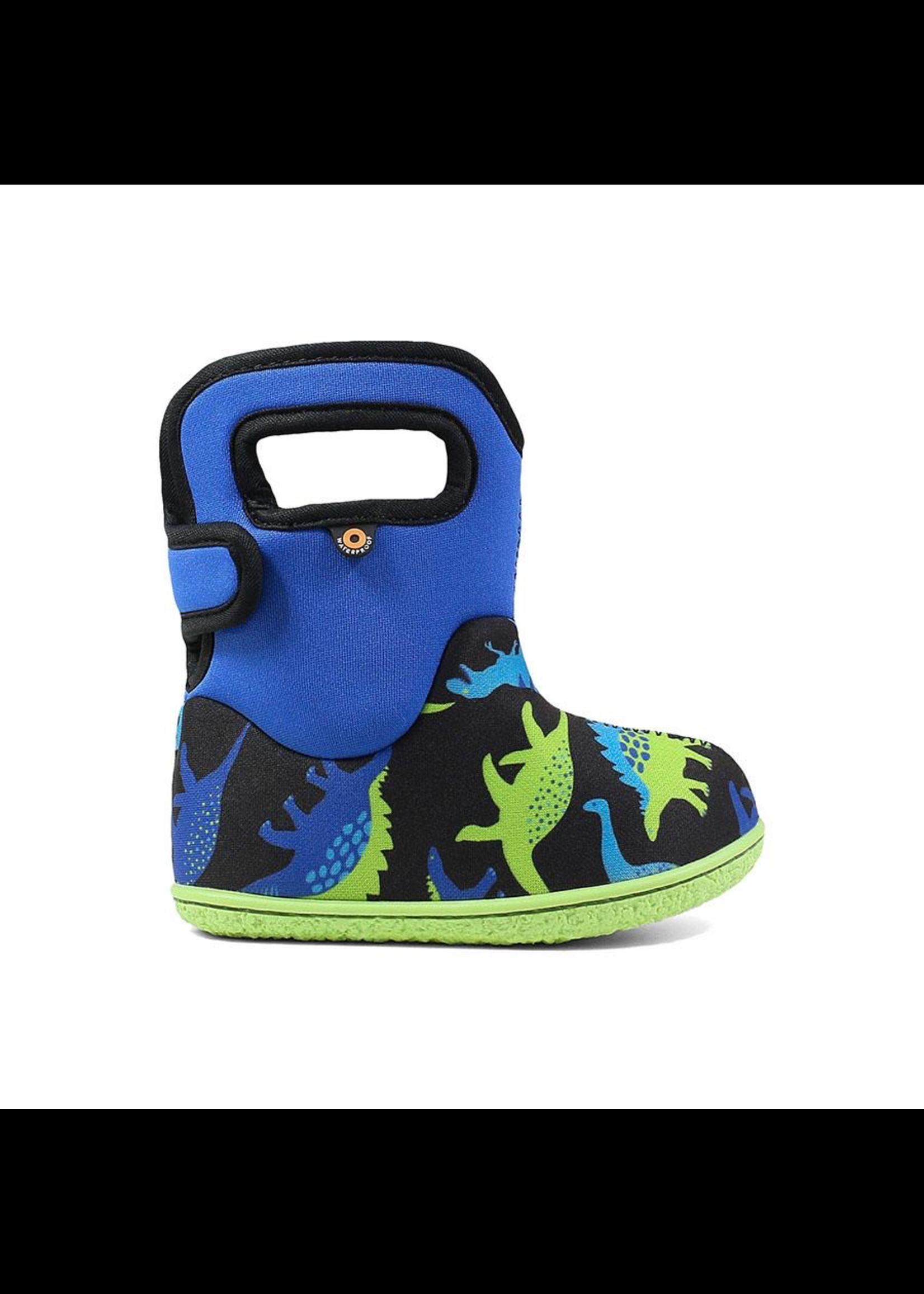 Bogs Bogs, Baby Bogs Dino Waterproof Boots - P-63028