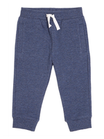 Miles Baby Miles Baby, Unisex Pant Knit, Royal