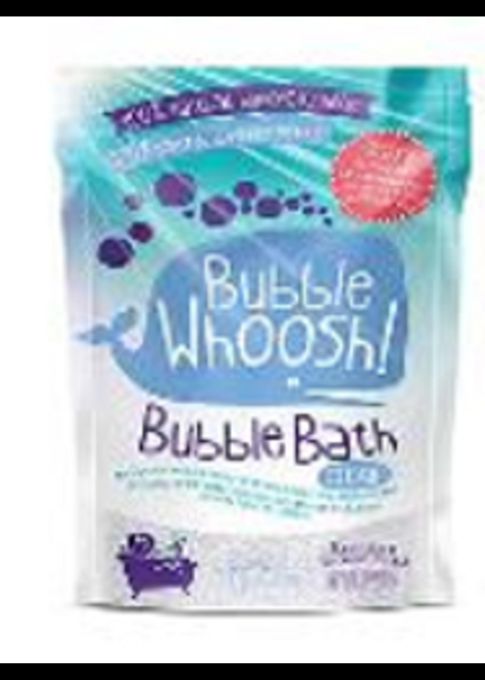 Loot Toys Bubble Whoosh- Clear Bubble Bath, 185g