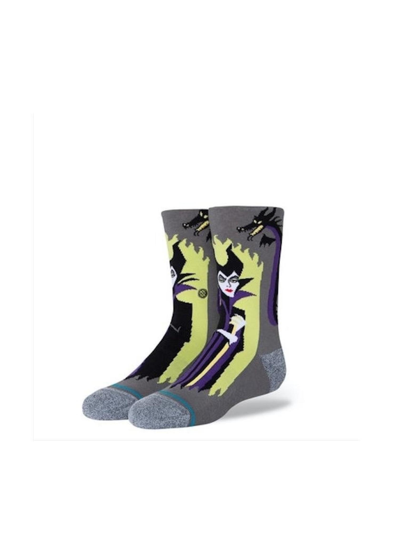 Stance Socks Stance, Disney Infiknit Socks, Maleficent