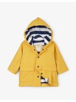 Hatley Hatley, Yellow Baby Raincoat